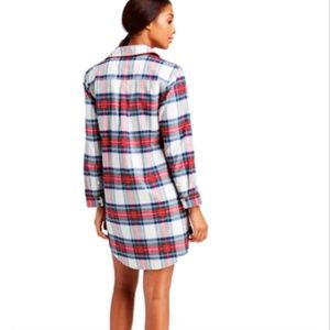 Vineyard Vines Intimates & Sleepwear - Vineyard Vines Small Jolly Plaid Flannel Lounge S
